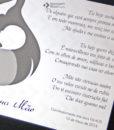 Placa para Mãe - Homenagem Brasil