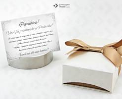 Convites para PADRINHOS